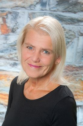 Claudia Janesch - Copyright Fa. Andraschek Horn