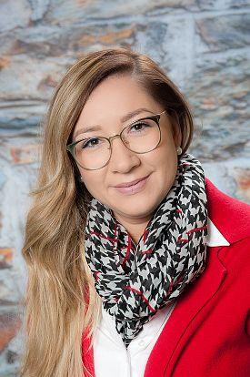 Bettina Müllauer - Copyright Fa. Andraschek Horn