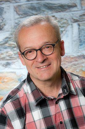 Herbert Schauer - Copyright Fa. Andraschek Horn