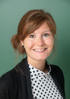 Jasmin Kornberger