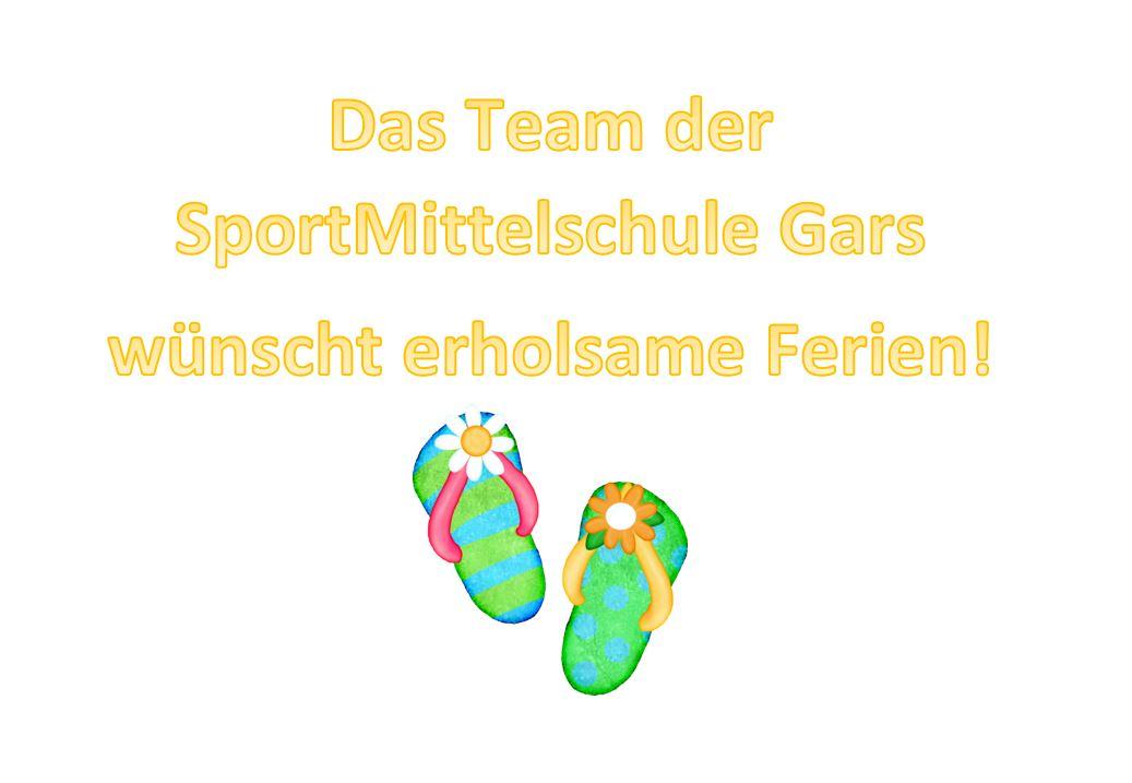 Feriengrüße1 - Copyright SMS Gars
