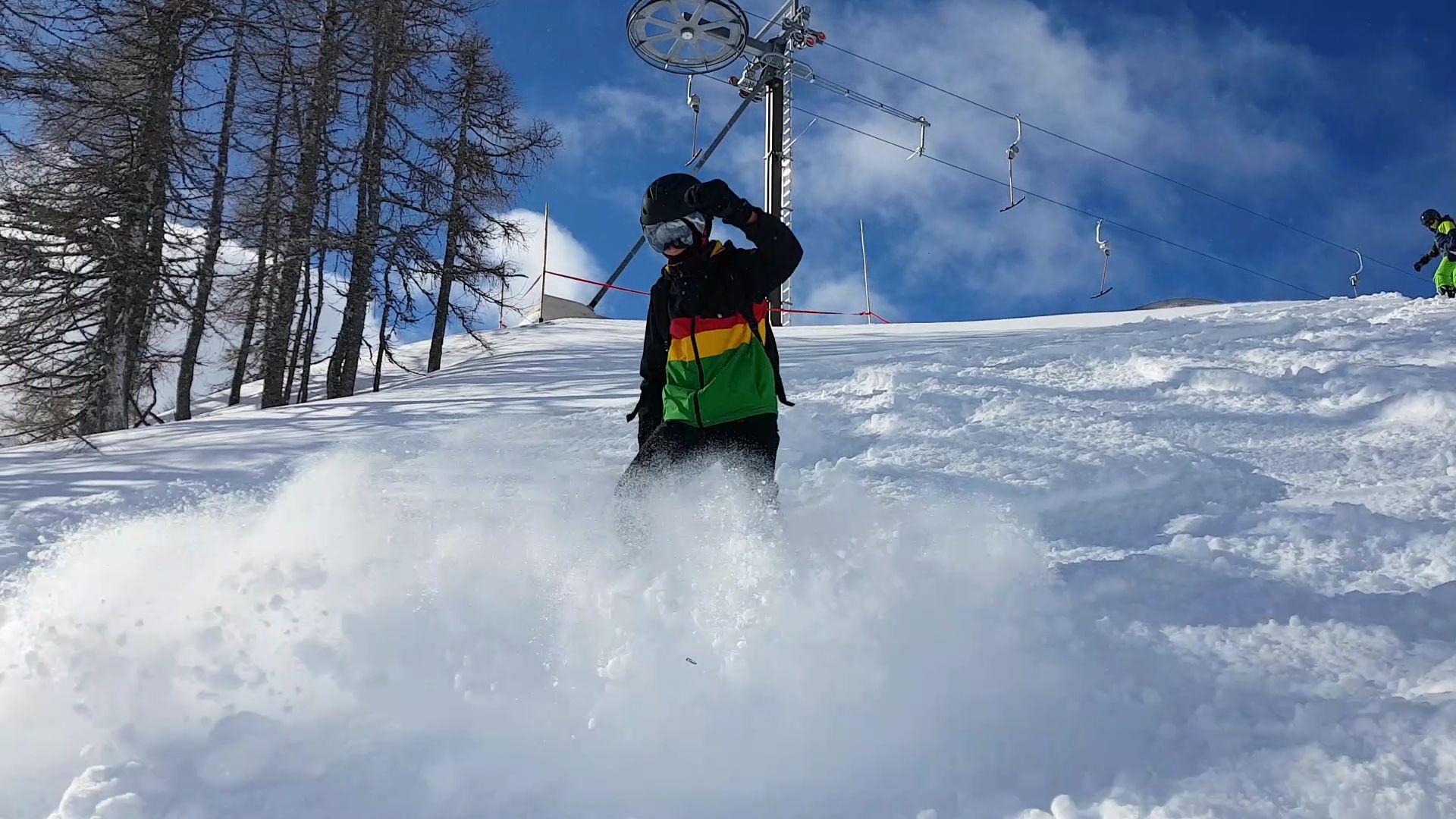 Wintersportwoche Zauchensee 2020 - Copyright SMS Gars